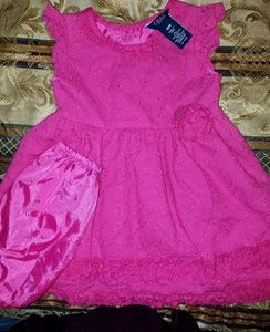 Other - infant girl dresses